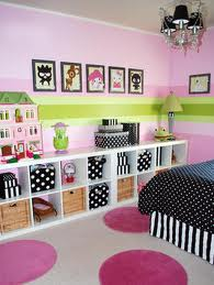 Kids Bedroom Storage And Organization