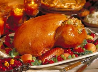 organizing for thanksgiving, preparing for thanksgiving, preparing your house for thanksgiving,