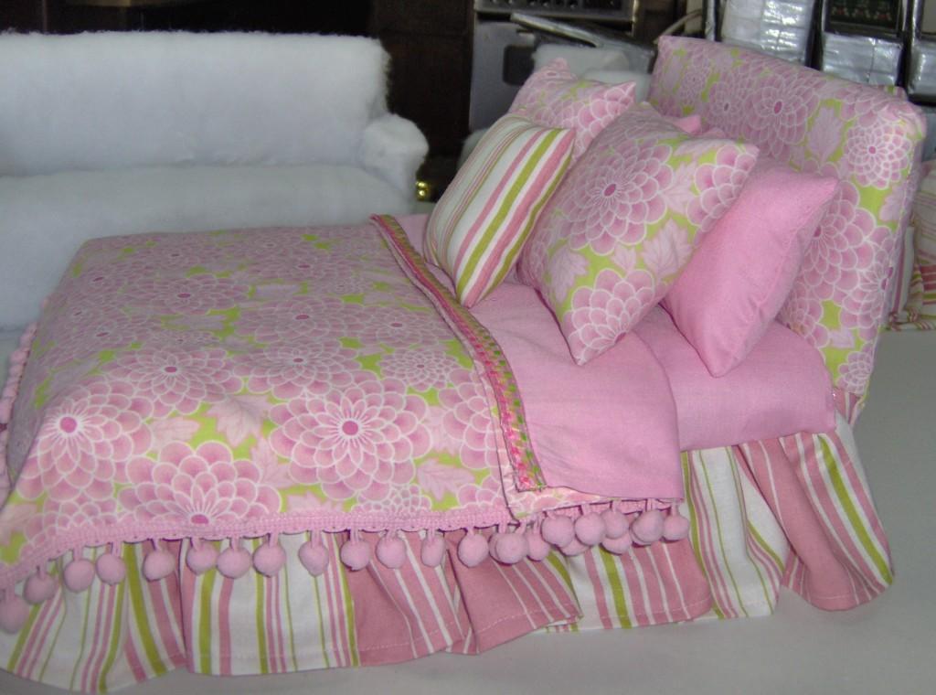 Custom Barbie Furniture