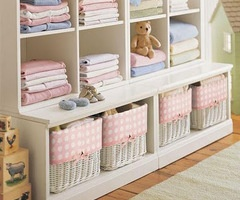 Preparing for new baby essentials check list - How to organize baby room ...