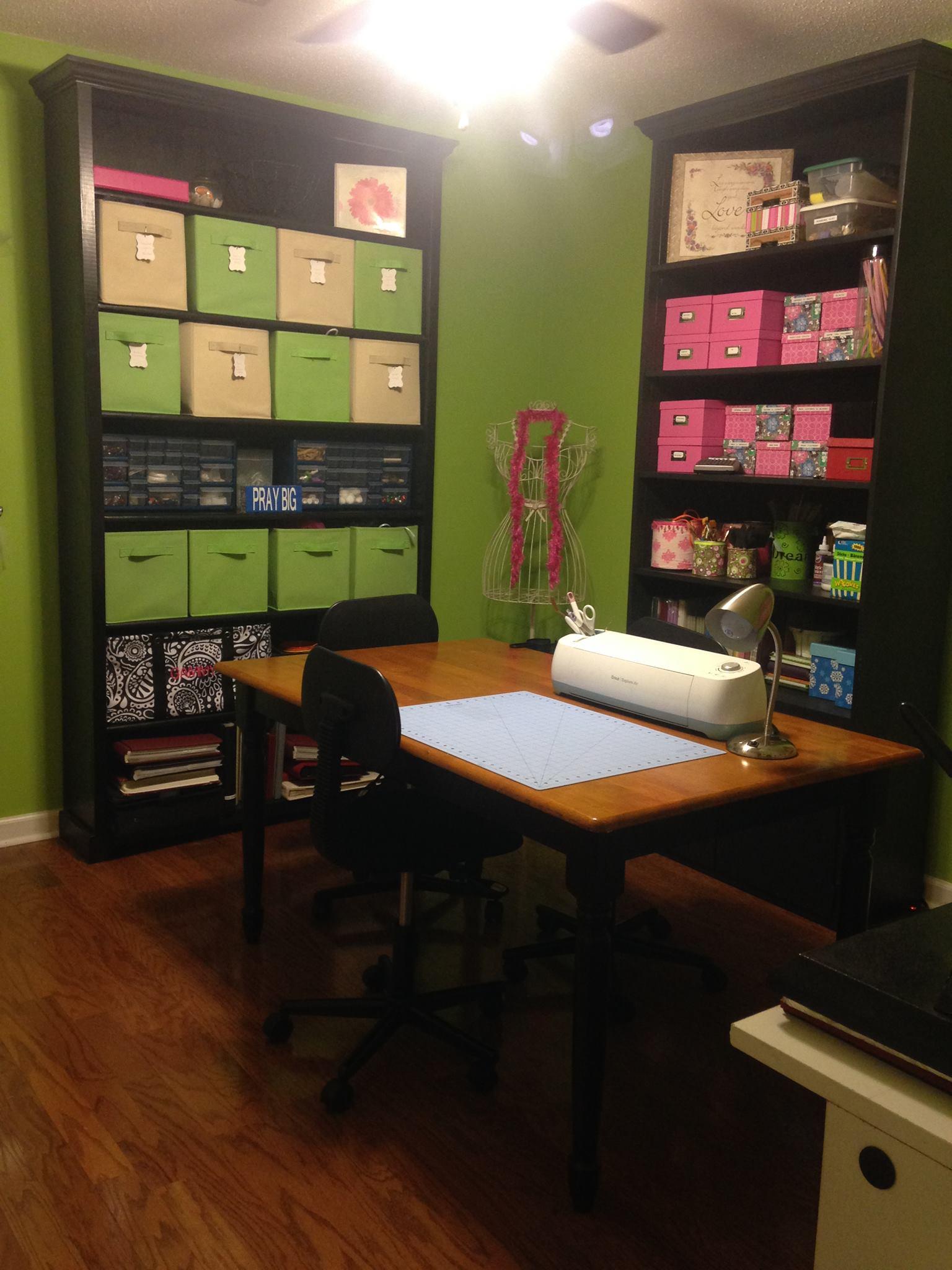 craft room 4