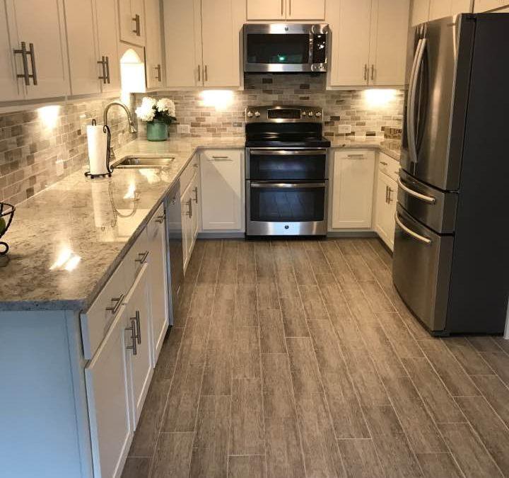 White Kitchen Renovation: Kitchen Renovation, My Kitchen Renovation